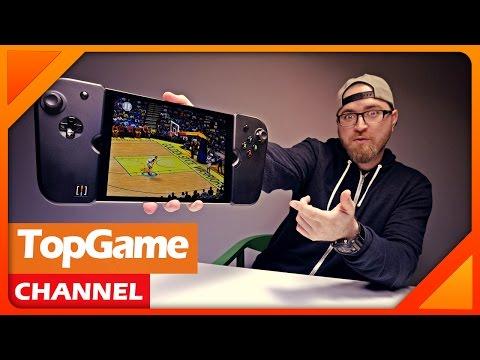 [Topgame] Top 10 game IOS đã hay lại còn miễn phí 2016