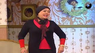 مسرح مصر الموسم الخامس الحلقة الاولي