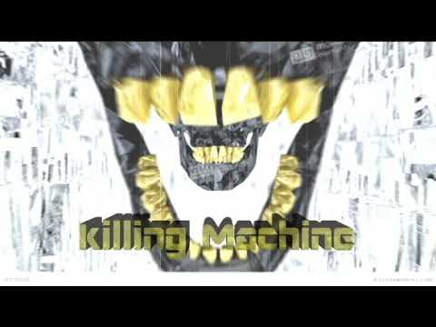 Dancehall riddim instrumental-killing machine riddim[prod by.100 spittah]sept 2017