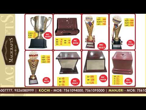magicrafts- -trophies- -mementos- -awards- -crystal-(-wholesale-price-and-details..)
