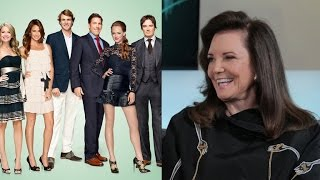 Patricia Altschul Plays 'Southern Charm School' -- Her Advice for the Cast!