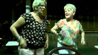 Queen and cath in mallorca
