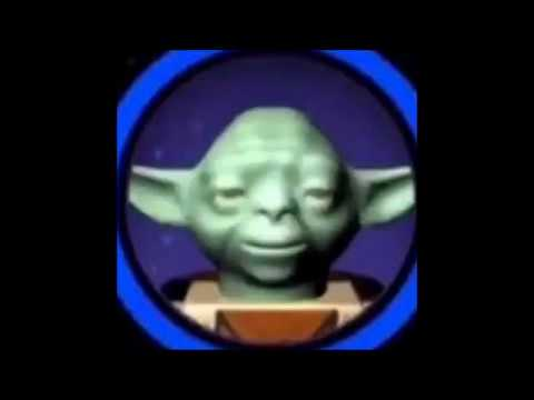 mother teresa vs sigmund freud but yoda dies and then stares at you