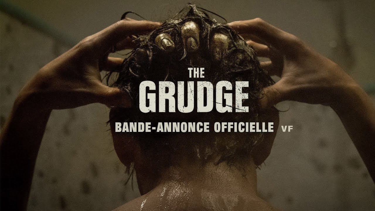 The Grudge - Bande-annonce Officielle - VF