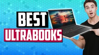 Best Ultrabooks in 2019 | Top 5 Laptops For Work & Productivity