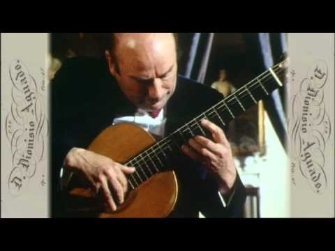 Julian Bream - Aguado - Rondo Op.2 N.3 HD without interview.avi