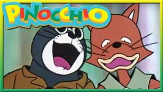 Pinocchio - פרק 39