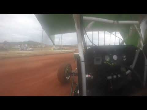 Selinsgrove Speedway - Patriot Sprint Tour - 360 Sprint Warmups - 6/15/19