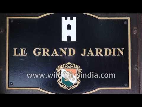 Vijay Mallya\'s 50 million Euro house discovered in France! Le Grand ...