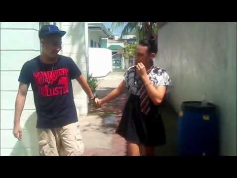CHINITO PROBLEMS Music Video Parody