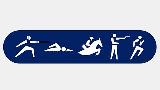 Tokyo 2020 Unveils Olympic Games Pictograms That Nod To 1964 Originals