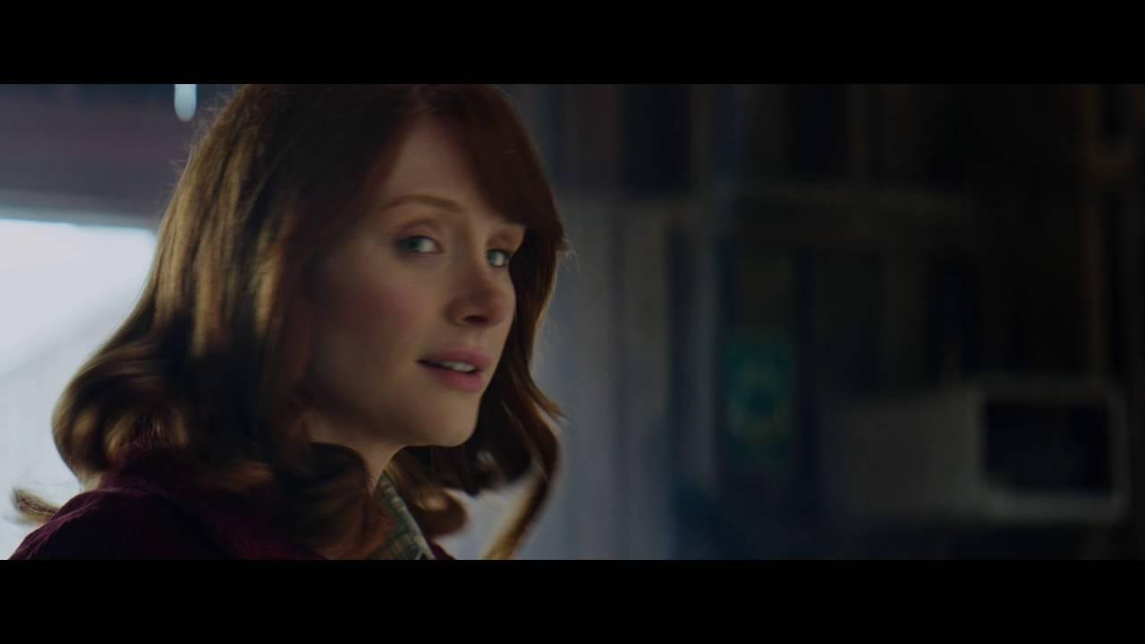 Peter og Dragen - norsk trailer - Disney