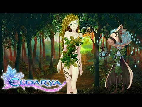 Eldarya ► La ninfa della foresta - Ep.32 - [Gameplay ITA]