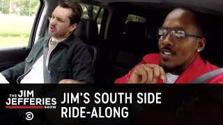 Gun Violence on the South Side of Chicago, Pt. 1 - The Jim Jefferies Show
