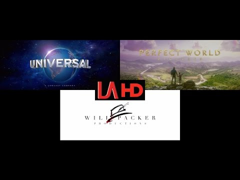 Universal/Perfect World Pictures/Will Packer Productions