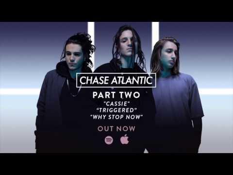 Cassie - Chase Atlantic   Lyrics