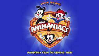 Download Animaniacs Official Soundtrack   Animaniacs (Opening Title)   WaterTower
