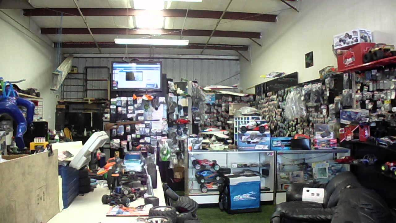 JXD 342 In the Space Age Rc Shop - YouTube
