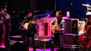 Watch Avett Brothers Distraction 74 video