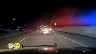 DWI Arrests: Lt. Gordon Shank - Minnesota State Patrol