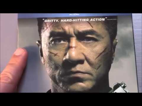 Unboxing Police Story Lockdown 2013 Blu Ray streaming vf