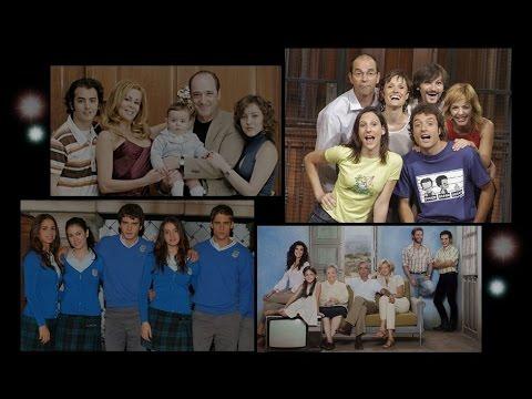MEJORES SERIES DE TV ESPAÑOLAS