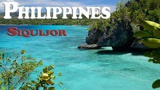 PHILIPPINES N°16 : Siquijor la suite de la visite