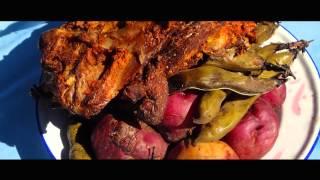 BOLIVIA TURISTICA en CHILLAVI - COCAPATA