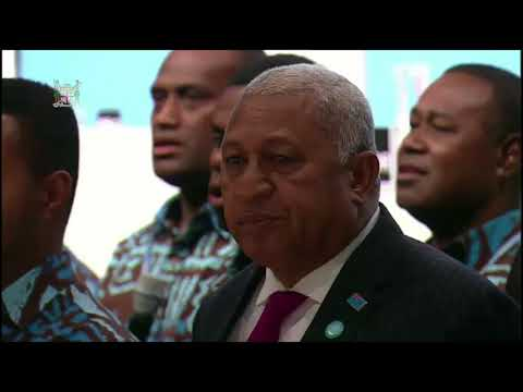 Fijian Prime Minister and COP23 President speech at the COP23 closing plenary