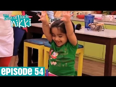 Best Of Luck Nikki | Season 2 Episode 54 | Disney India Offi