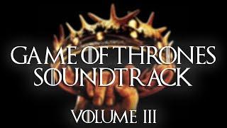 Best Game of Thrones Music (Seasons 1-7) Vol. 1