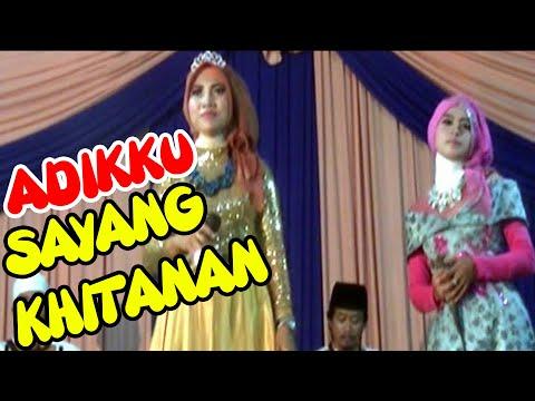 Lagu KHITANAN Group Al-Muttaqin Acara Walimatul Khitan Show di Duyungan