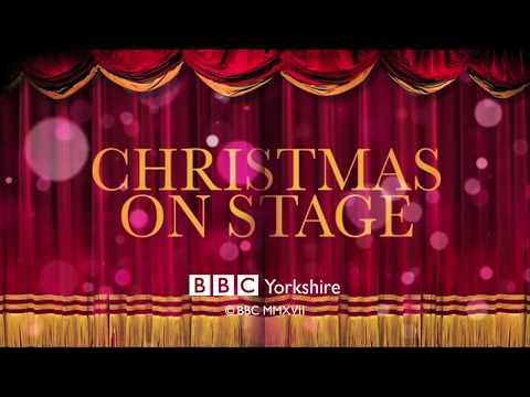 Dame Diaries - BBC Look North speak to Damian Williams