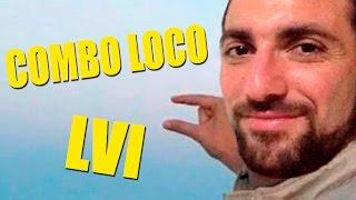 COMBO LOCO LVI