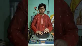 Bangla Dhak performance on handsonic by Duke Bhowmick.( contact : 8599956663/8296897359).