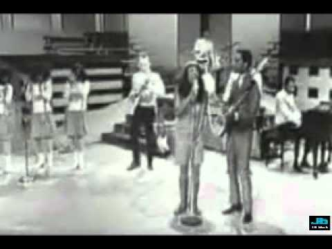 Ike and Tina Turner - Hits Medley  (The Big T.N.T Show - 1966) mp3