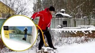 GARDEN TOOL | Ergonomic shovel