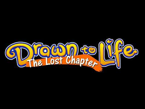 Wilfre's Theme - Drawn to Life: The Lost Chapter