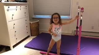 Avery karate gymnastics