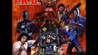 F.K.Ü. - Metal Moshing Mad [1999] (2007 Reissue) Full Album