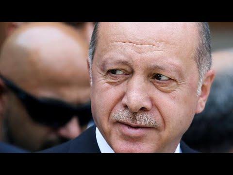 إردوغان يتحدى أمريكا وينشر منظومة الدفاع الروسية مطلع 2020…  - نشر قبل 60 دقيقة