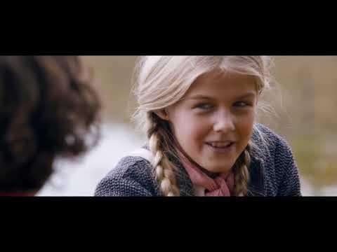 Küçük Dağ Çocuğu İzle 2020 Macera, Aile, Fantastik  1080P Türkçe Dublaj İzle HD