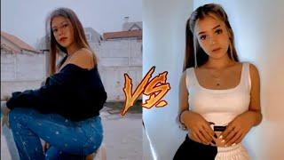 Ignacia Antonia VS Fernanda(Iamferv)🤯Junio 2020❤Tiktok