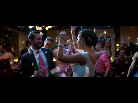 The Knot #EnjoyTheJourney Commercial | The All-In-One Wedding Planner App