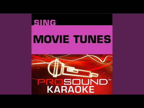 Your Heart Will Lead You Home (Karaoke Lead Vocal Demo) (In the Style of Kenny Loggins (Tigger... mp3