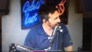 Chuck Galeti disses Bill Simmons