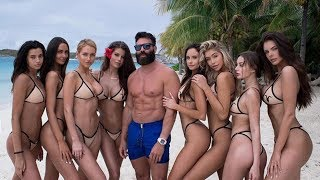 The Rich Life of Dan Bilzerian 2019