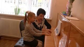 Кузьменко Ольга Ивановна. Работа с учащимися подготовительного класса