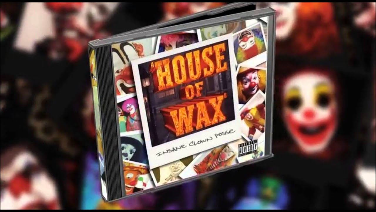 Two Shot - House of Wax - Insane Clown Posse