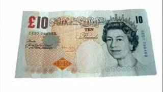Steel River - Ten Pound Note